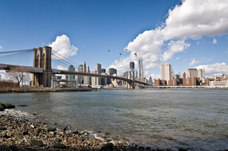 Joe Ligammari Photography - Cityscapes New York